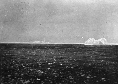 L'iceberg