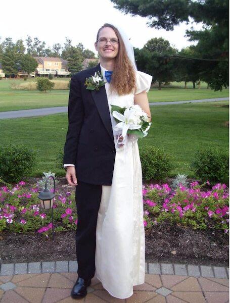 Un Mariage Deux En Un