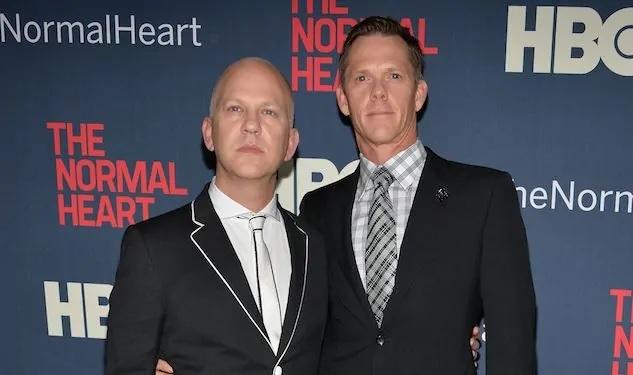 Ryan Murphy Et David Miller