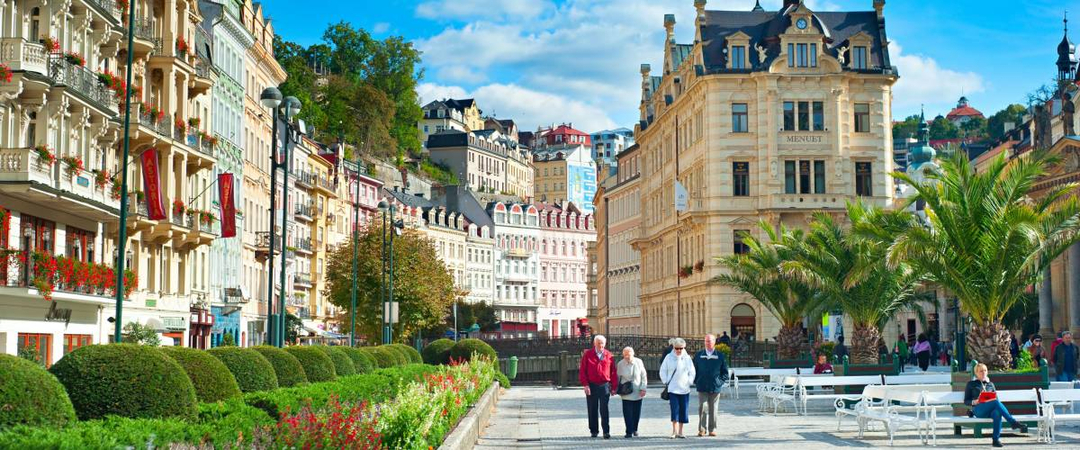 How To Retire To The Czech Republic