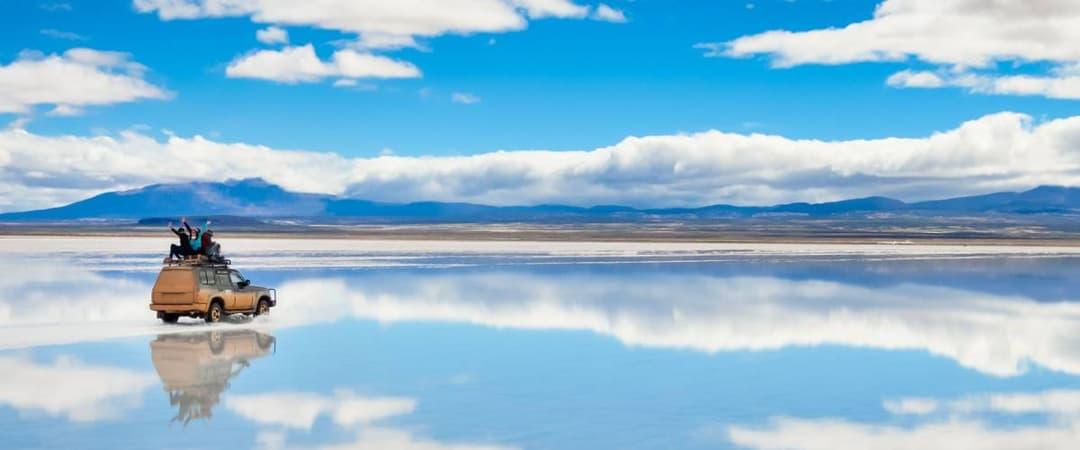 19. Bolivia