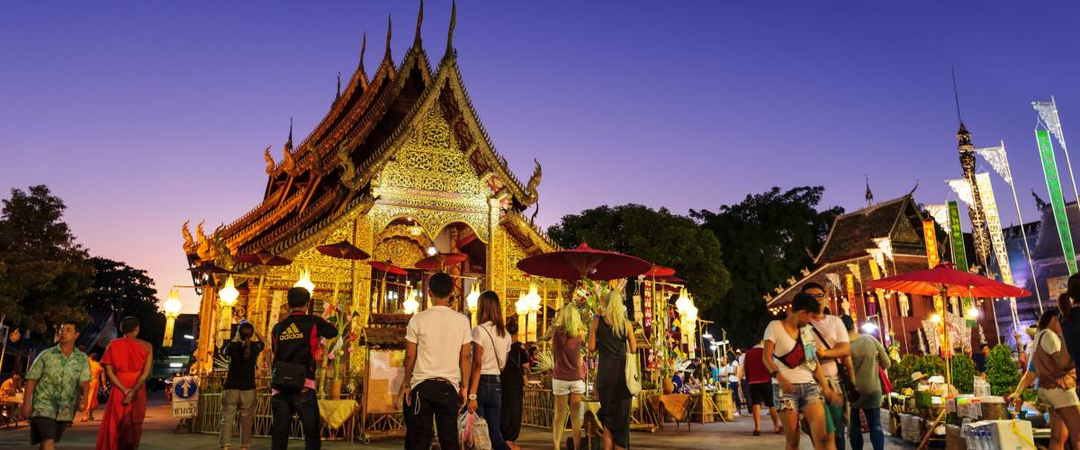 11. Thailand