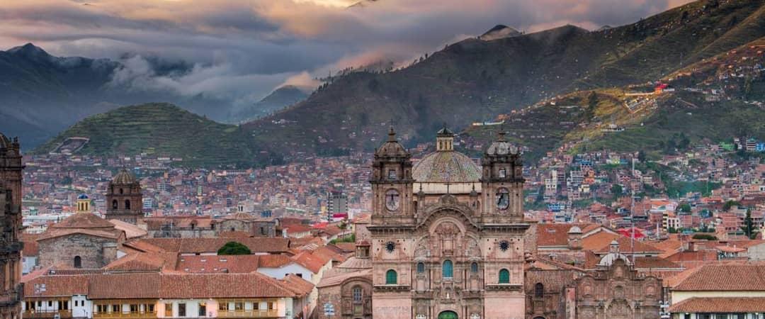 9. Peru