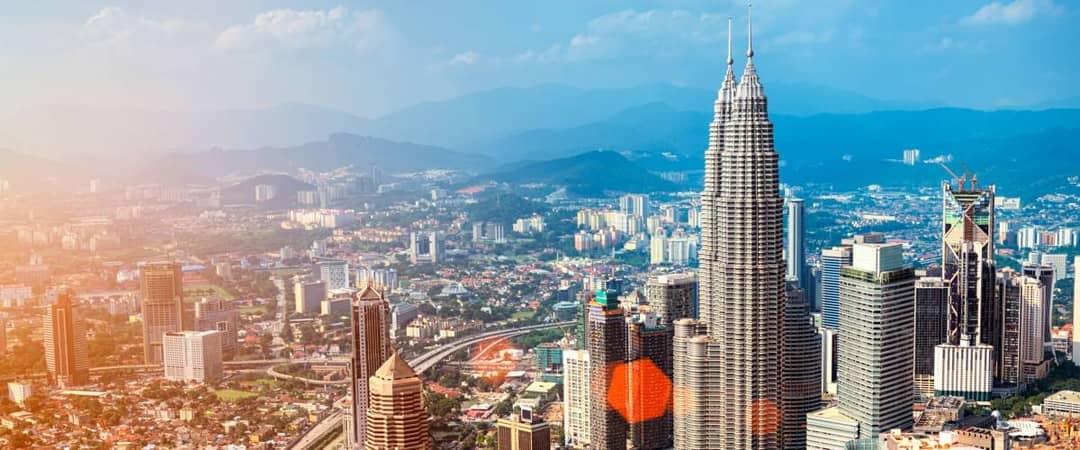 5. Malaysia