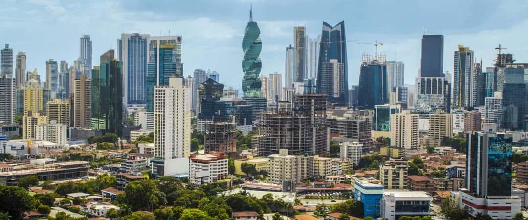 3. Panama