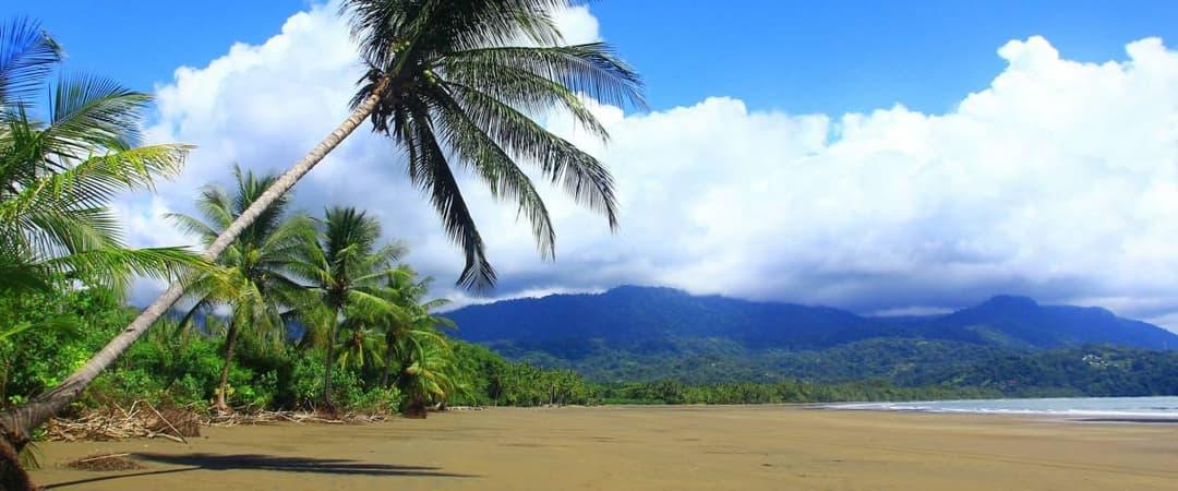 1. Costa Rica