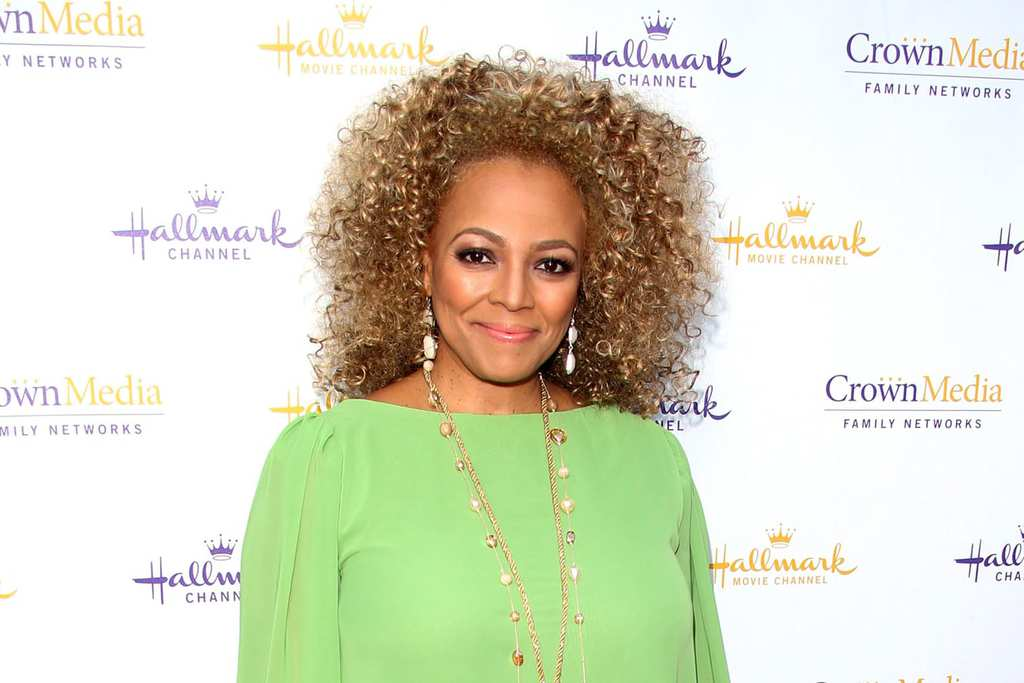 Kim Fields – Now