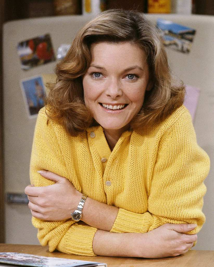 Jane Curtin – Then