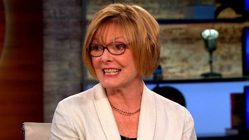 Jane Curtin – Now