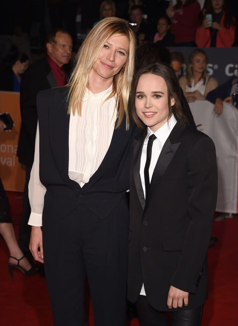 "Ellen Page 5'1"""