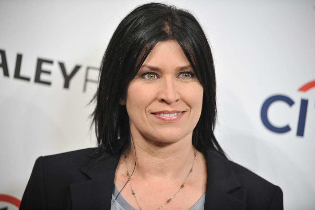 Nancy McKeon – Now