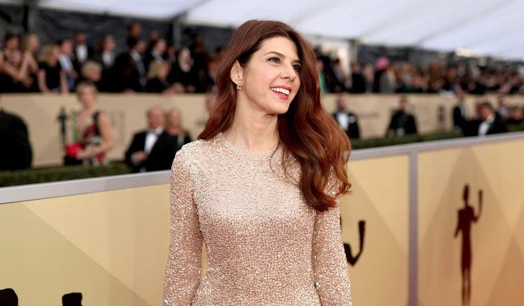 Marisa Tomei – Now