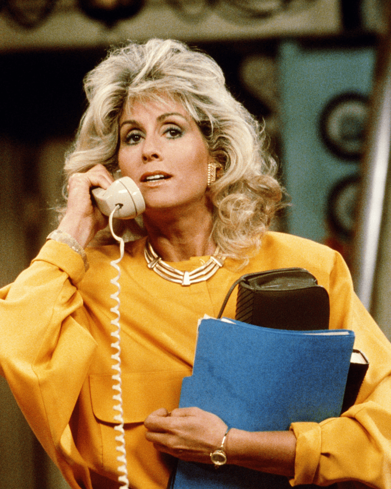 Judith Light – Then