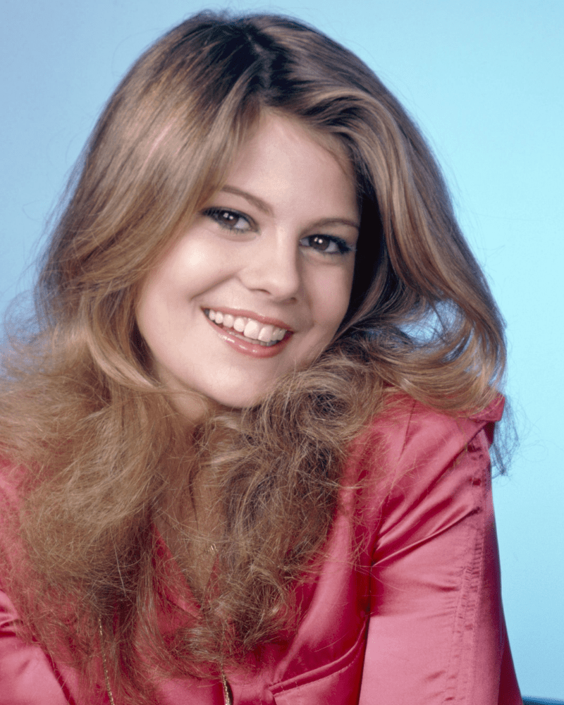 Lisa Whelchel – Then