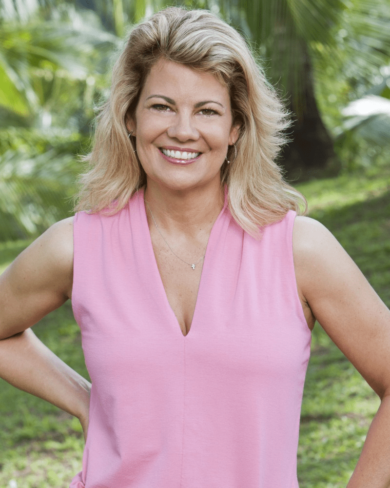 Lisa Whelchel – Now