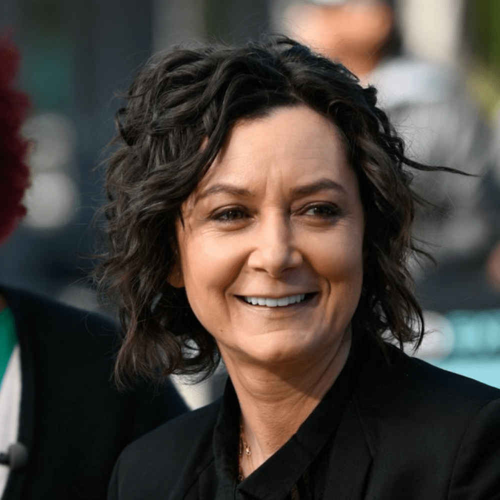 Sara Gilbert – Now
