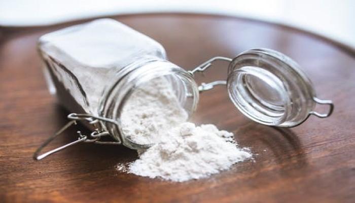 精製小麦粉