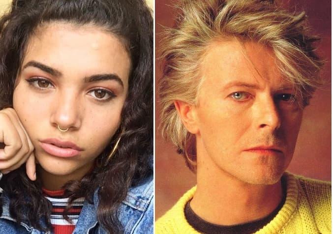Lexi Jones – David Bowie