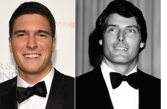Will Reeve Christopher Reeve