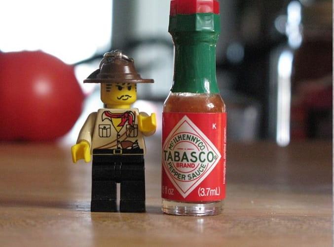Salse Piccanti E Tabasco