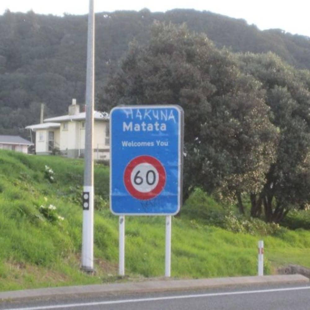 Welcome To Matata
