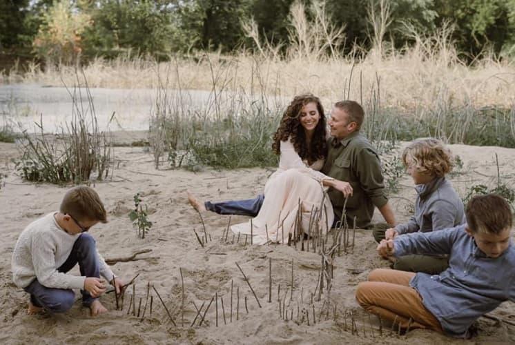 Família Inquebrável