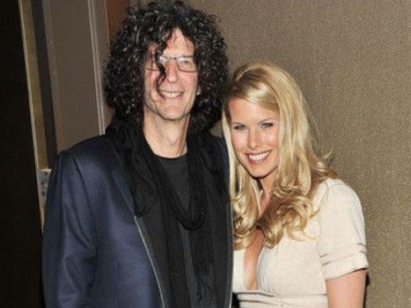 """Howard Stern (6'5"""")"""