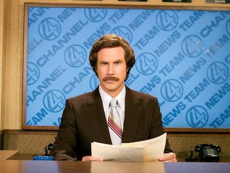 Will Ferrell (1.92cm)