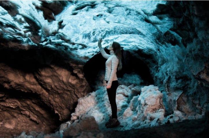 Cuevas De Cuento De Hadas