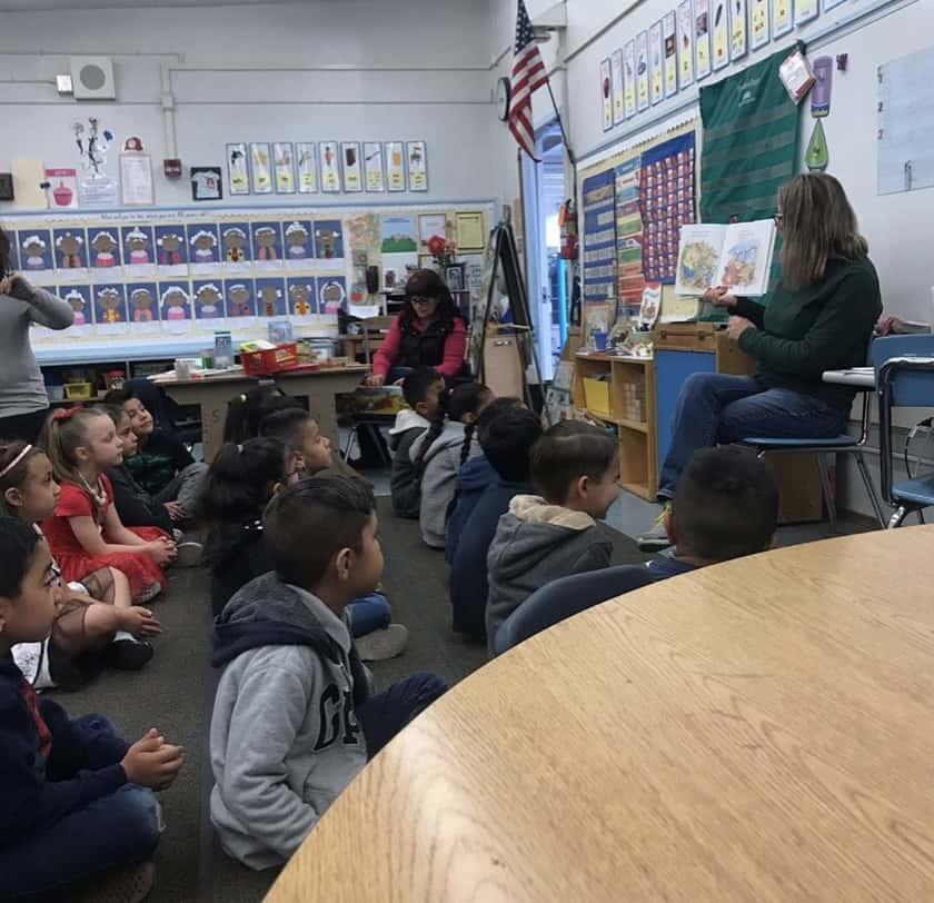 Assessing The Teachers