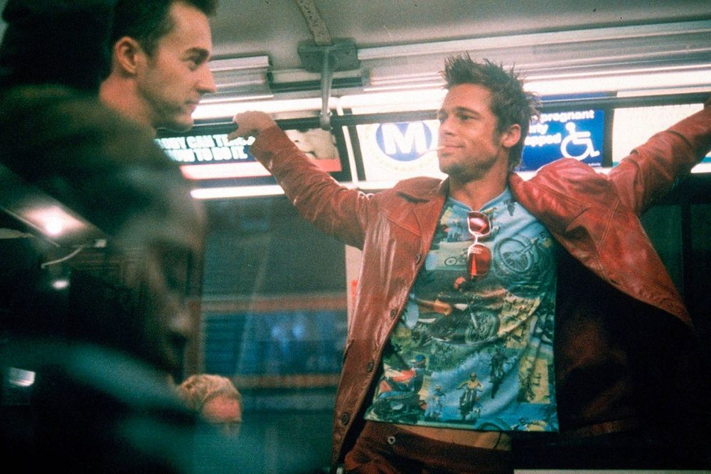 Fight Club – Tyler Durden Appearances