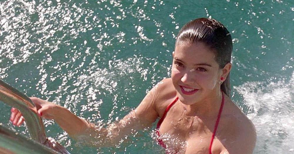 Fast Times At Ridgemont High – Pool Scene