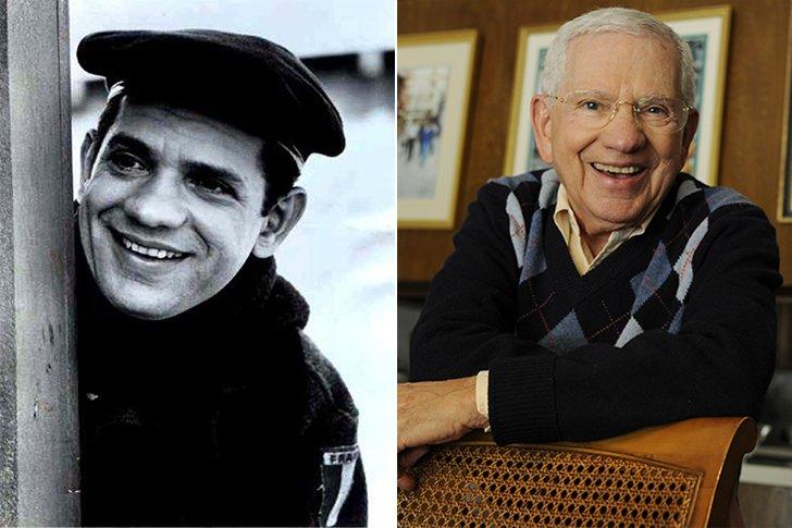 Robert Clary – Age 94