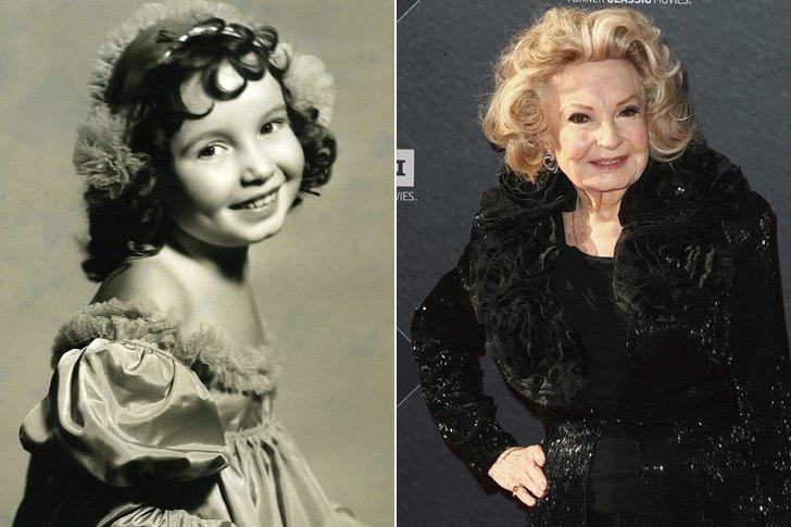 Cora Sue Collins – Age 93