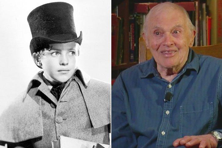 Terry Kilburn – Age 93