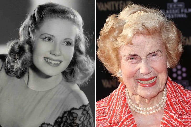Jacqueline White – Age 97