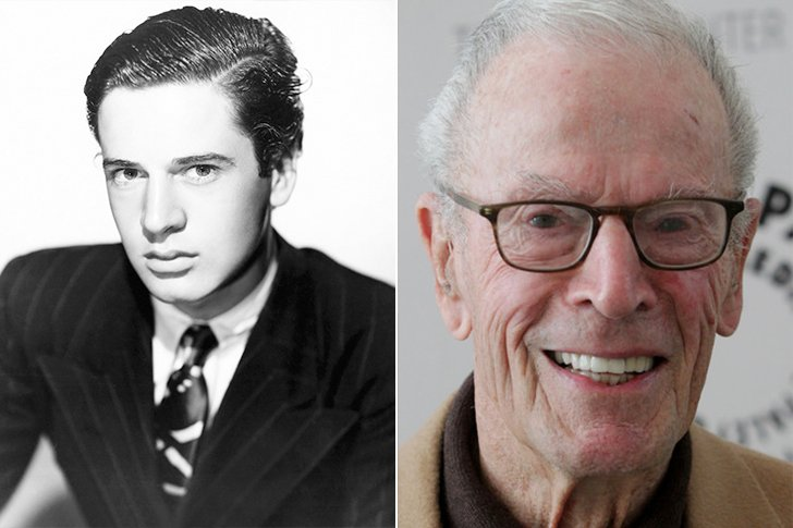 Gene Reynolds – Age 96