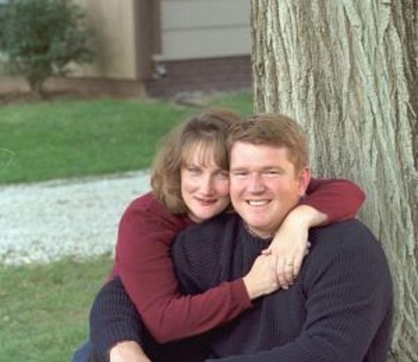 Bobbi E Kenny McCaughey