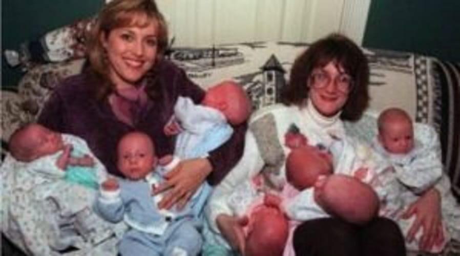I Sette Nascituri