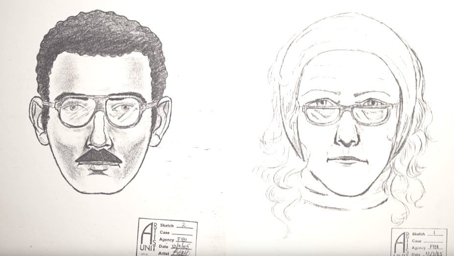 The Police Sketch