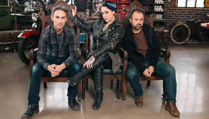 The Secrets Of The American Pickers Are Now Revealed