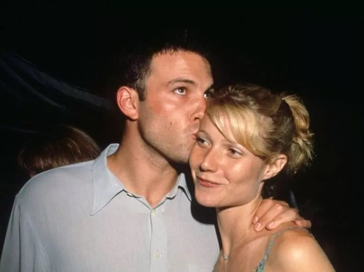 Ben Affleck And Gwyneth Paltrow