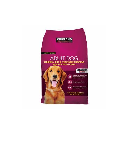 Kirkland Signature Dry Dog And Cat Foods Diamond Pet Foods