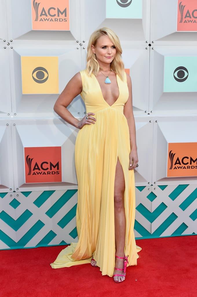Miranda Lambert, 2016