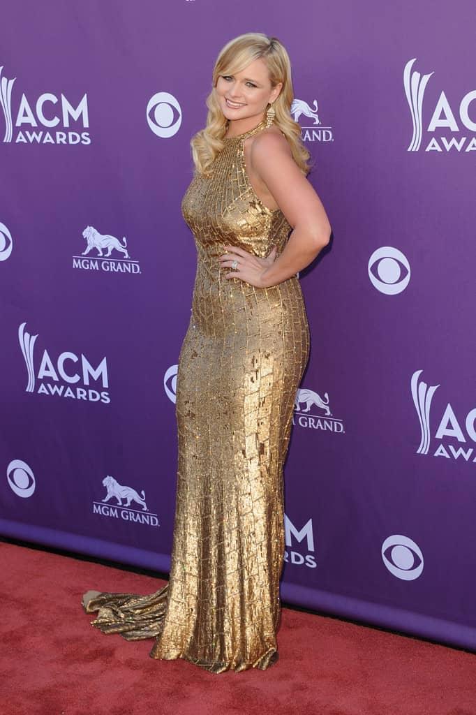 Miranda Lambert, 2012