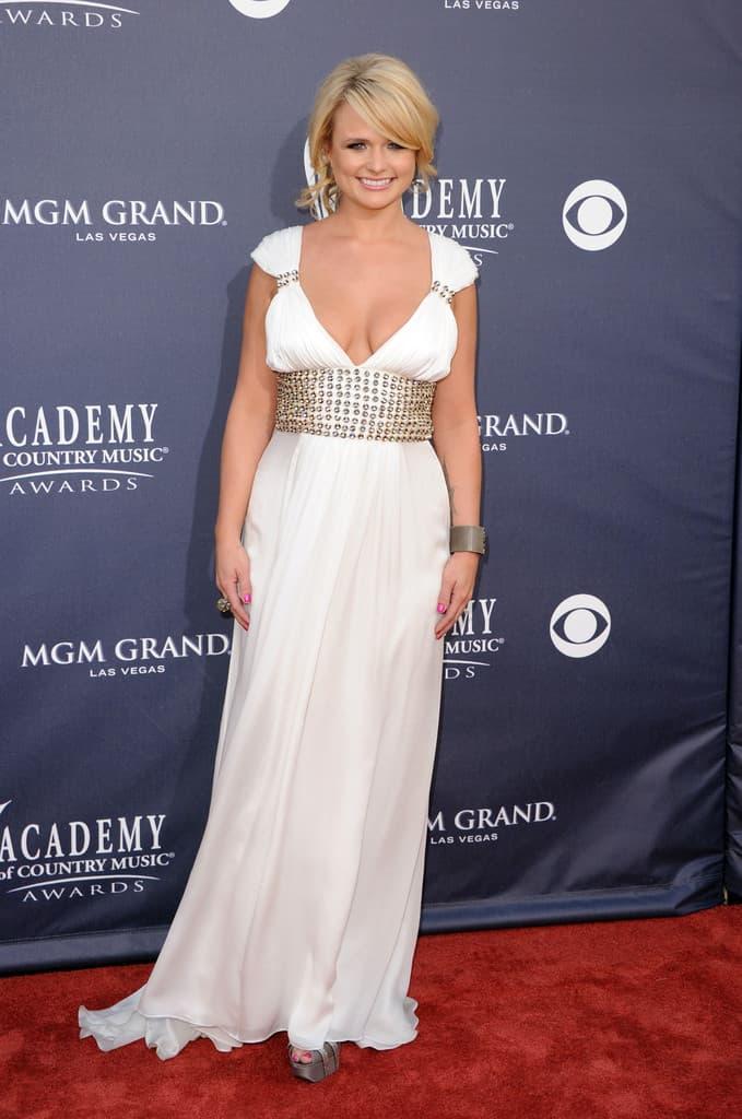 Miranda Lambert, 2011