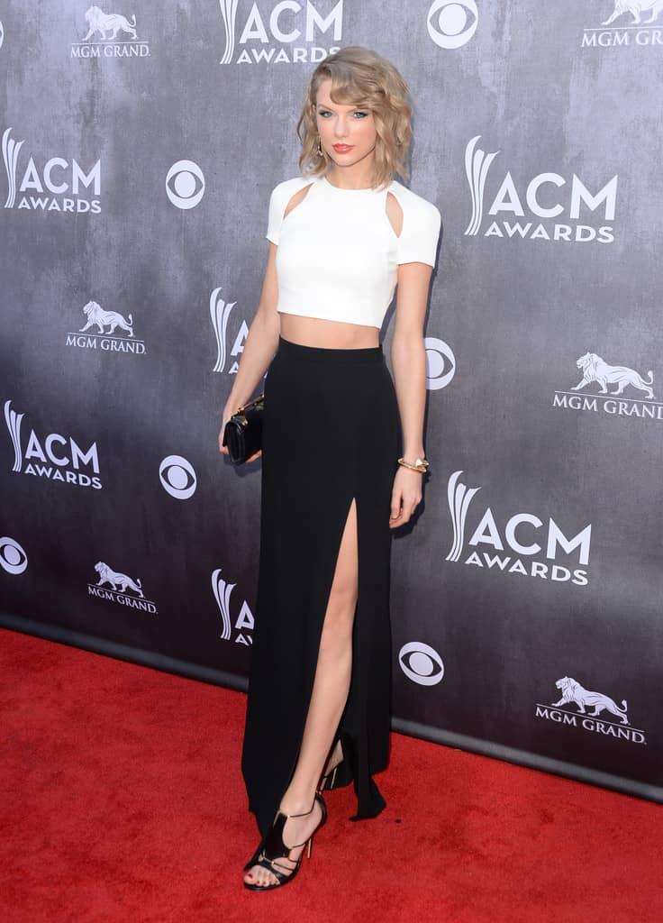 Taylor Swift, 2014