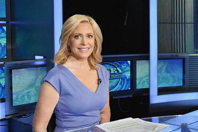 Melissa Francis Now