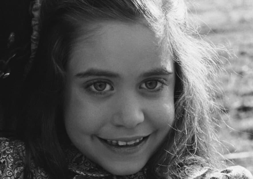 Melissa Francis As Cassandra Cooper Ingalls
