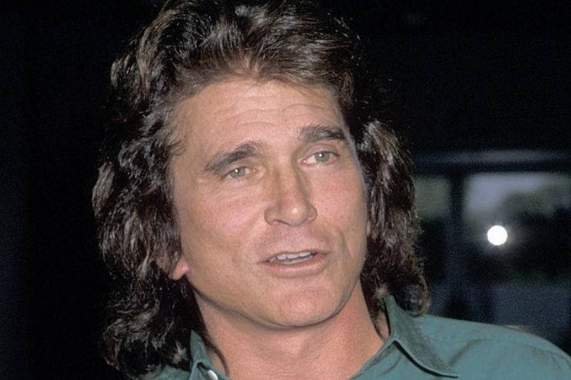 Michael Landon Later